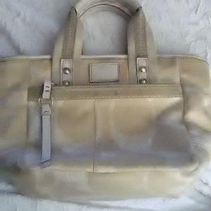 Coach Handbag